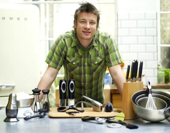 Jamie Oliver Sklep Internetowy Z Wyposażeniem Kuchni